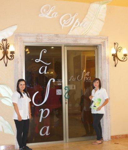 La Spa At Sonoran Spa Resort