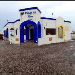 Playa De Oro Rv Park