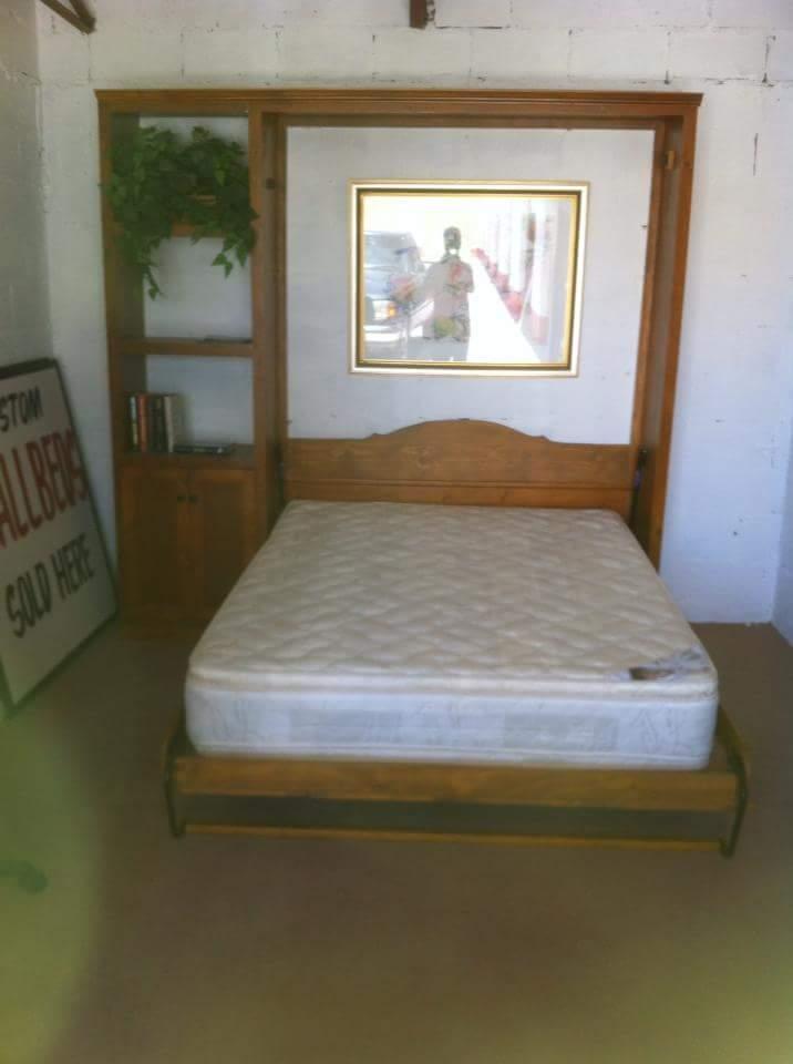 Muebleria Y Carpinteria Fortaleza Del Sol Custom Made Furniture